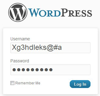 wordpress security 4
